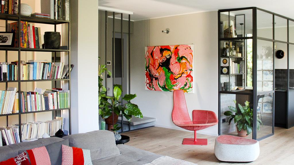 Casa artista
