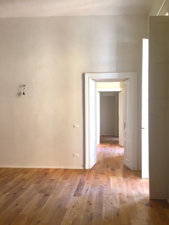 con3studio architetti torino - appartamento per investimento