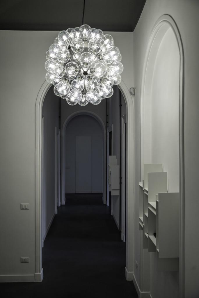 appartamento a San Salvario con3studio architetti torino - studio architettura Torino