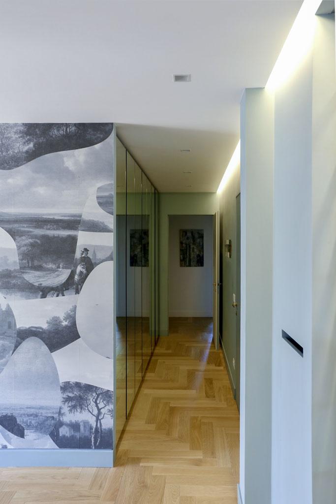 con3studio_architetti_torino_ristrutturazione appartamento EUR ingresso