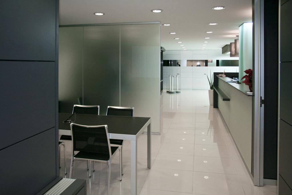 Centralino italdesign architetti torino con3studio for Architetti torino