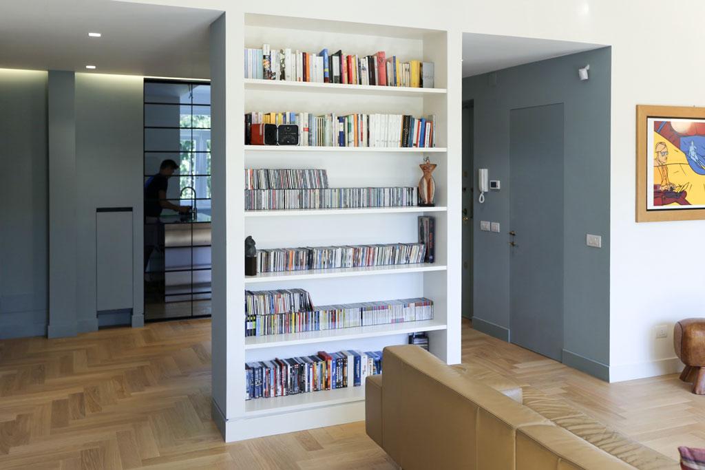 06 con3studio architetti torino ristrutturazione eur for Architetti torino