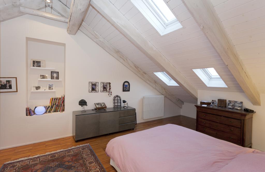 con3studio architetti - ristrutturazione casa liberty Torino