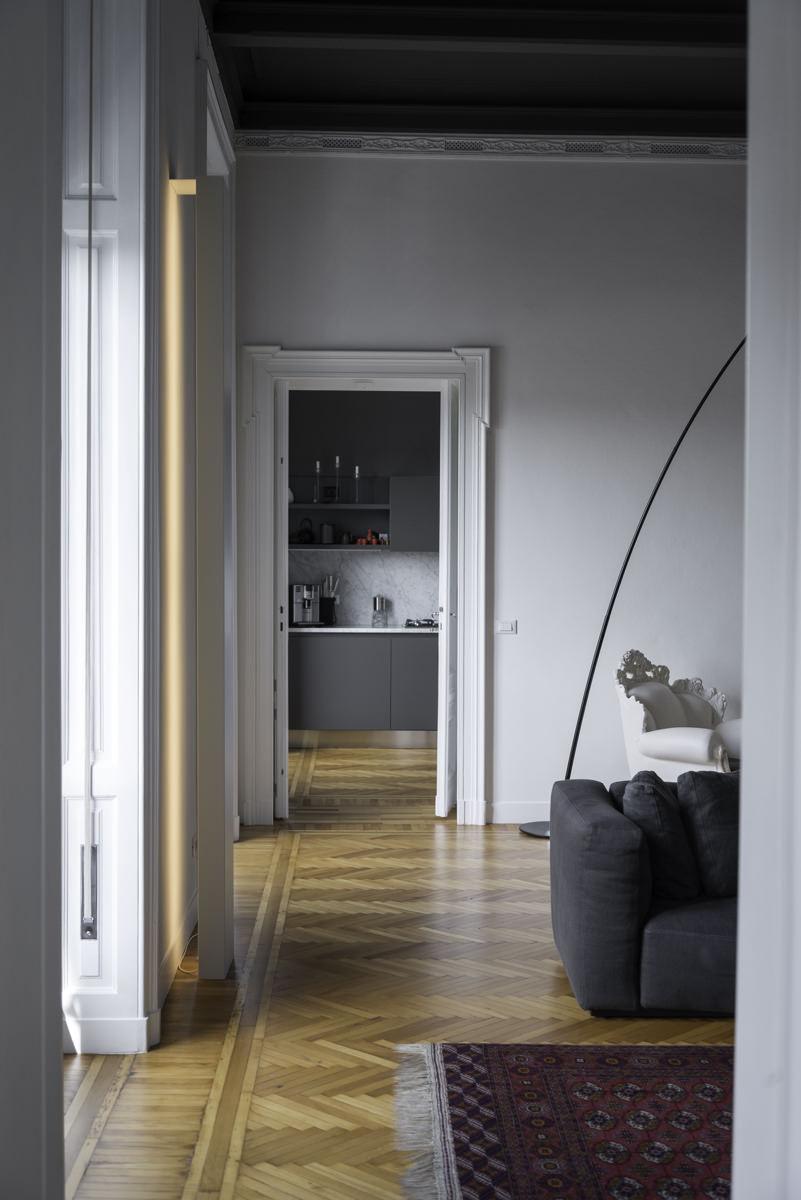 con3studio architetti torino - studio architettura Torino