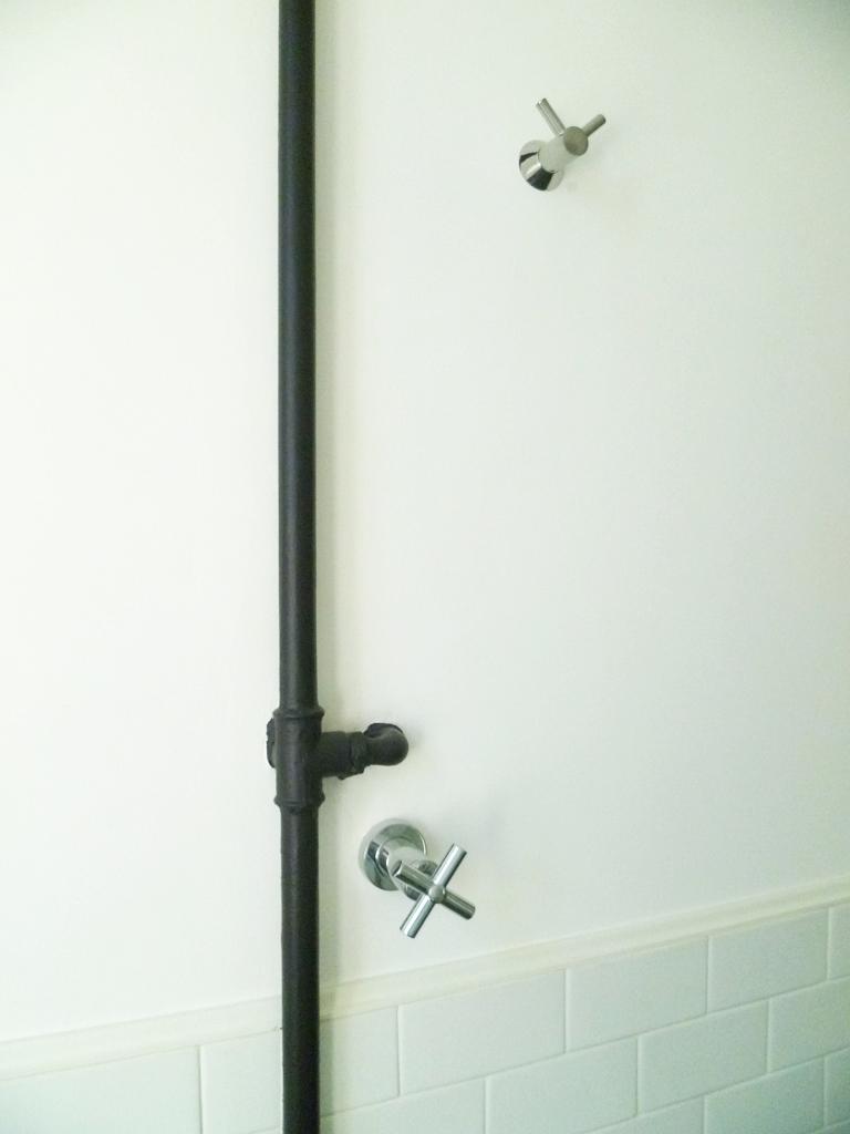 con3studio - dettaglio bagno