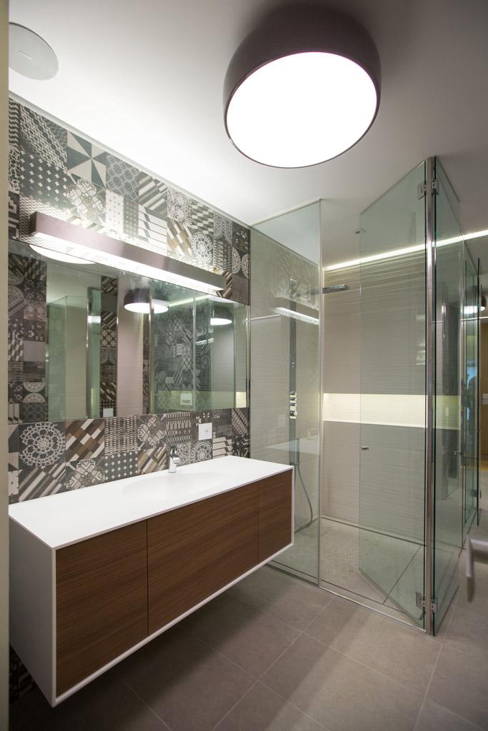 con3studio architetti torino - appartamento san pietroburgo