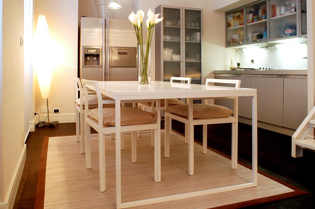 Casa soppalco with casa soppalco casa vacanze la for 3 piani casa casa camera da letto