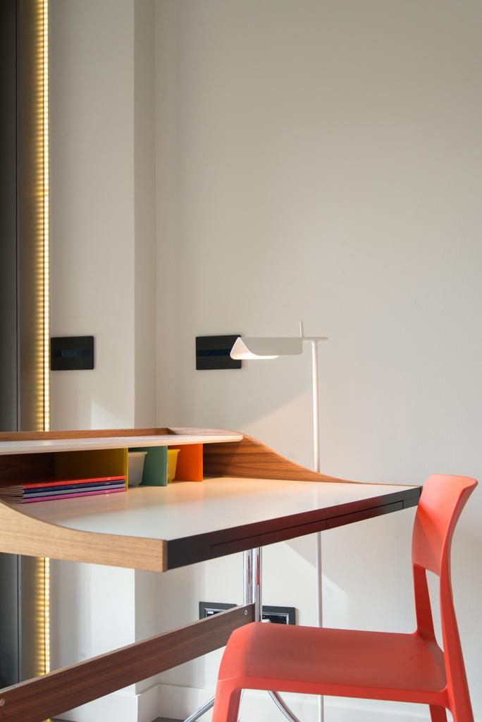 Ristrutturazione villa con3studio architetti for Architetti torino