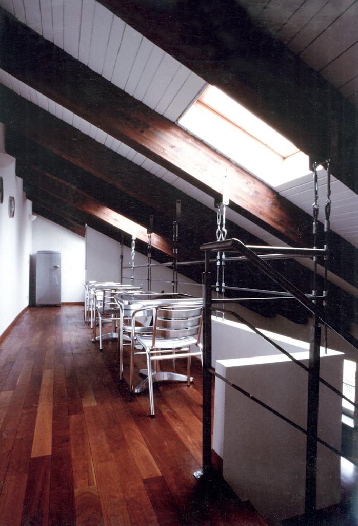 Compact i architetti torino con3studio - Architetti d interni torino ...