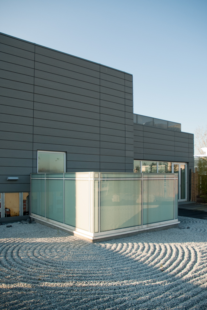 Italdesign mensa ii architetti torino con3studio for Architetti torino
