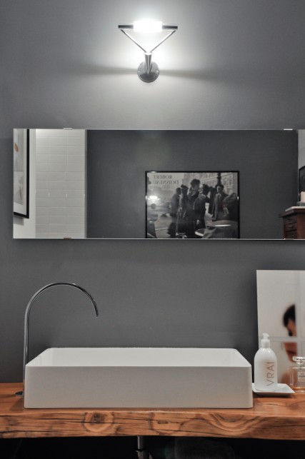 con3studio architetti Torino- appartamento centro Torino