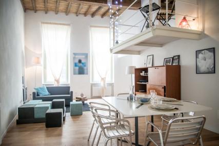 Delle Orfane Architetti Torino Con3studio