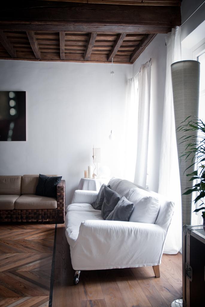 Ristrutturazione appartamento torino con3studio architetti for Architetti torino