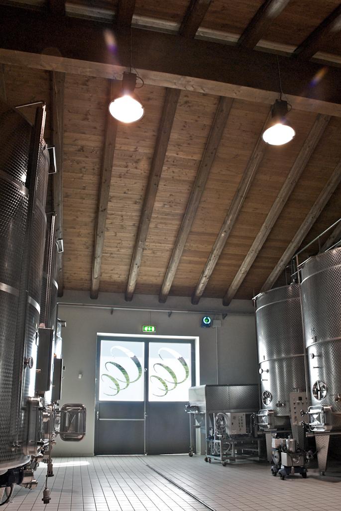 Azienda vinicola architetti torino con3studio - Architetti d interni torino ...