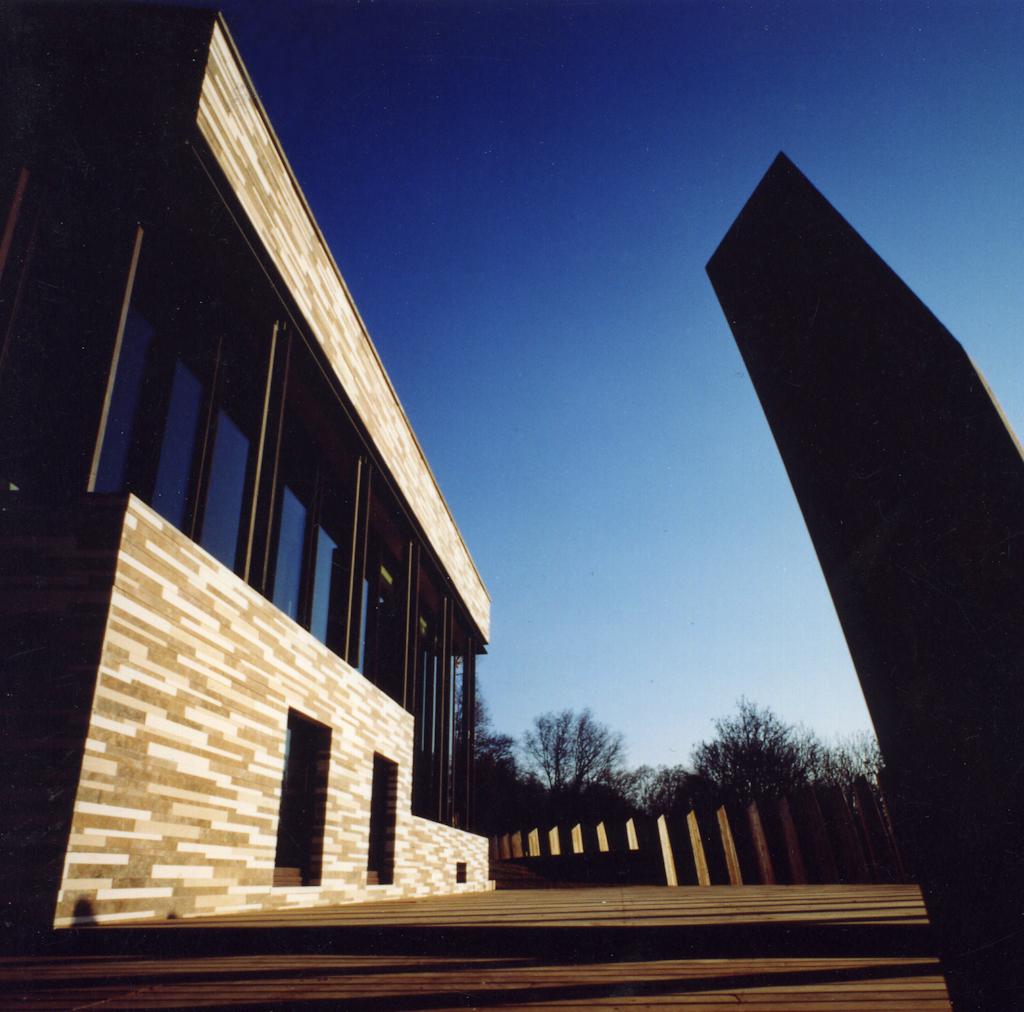 con3studio architetti Torino - villa contemporanea