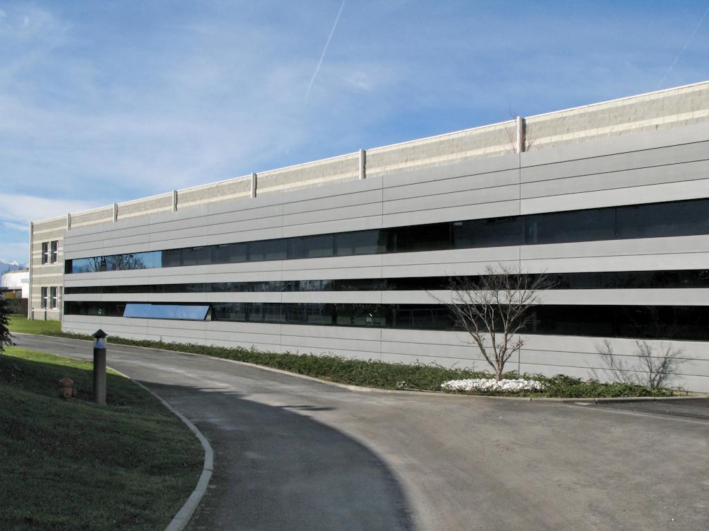 Ufficio Stile Torino : Progettazione uffici torino con3studio