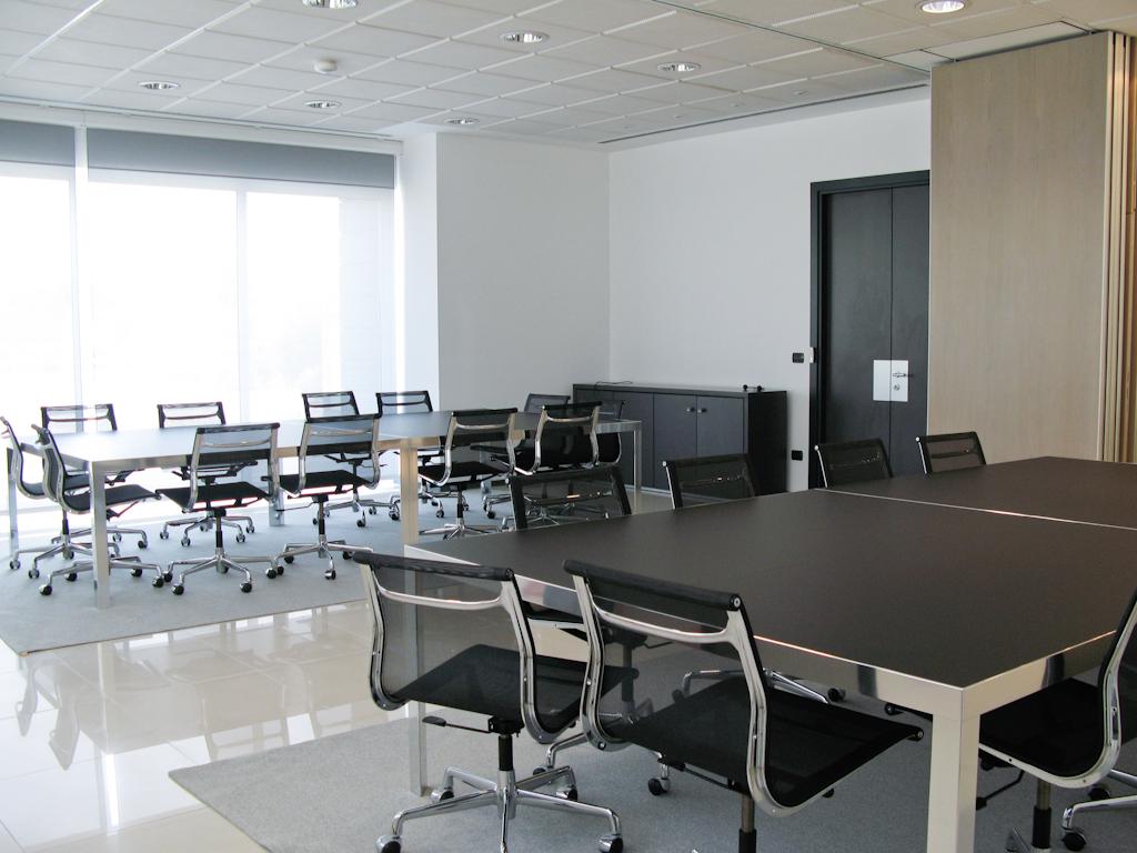 Altri uffici architetti torino con3studio for Architetti torino