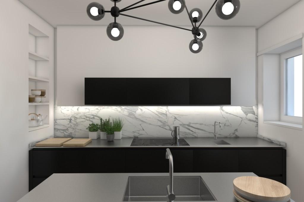 con3studio architetti torino appartamento roma
