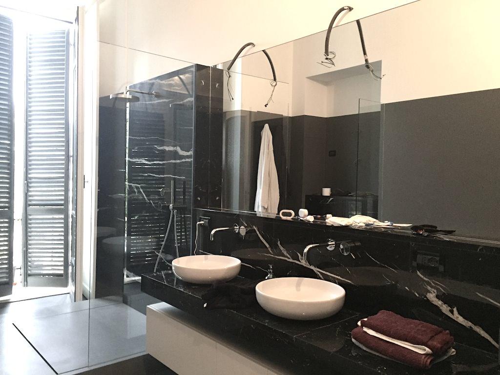 con3studio architetti Torino appartamento
