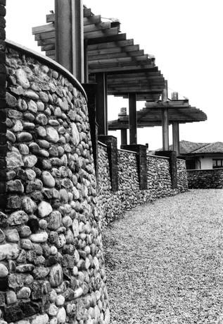 Giardino pubblico architetti torino con3studio for Architetti torino