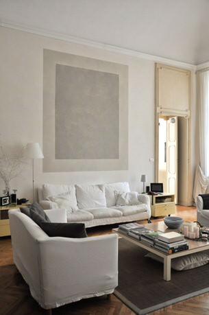 con3studio architetti Torino - abitare una casa antica