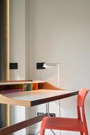 con3studio architetti Torino - ristrutturazione villa