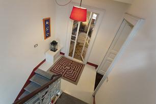 con3studio architetti torino - residence renovation in Italy